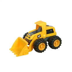 Cat Tough Tracks Loader