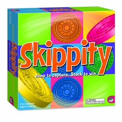 Skippity Game