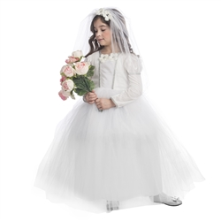 Bridal Princess Costume