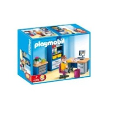 Playmobil The Home Office