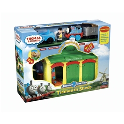Thomas the Train: Tidmouth Sheds Playset
